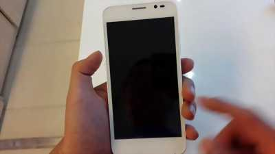Mobiistar lai touch 512