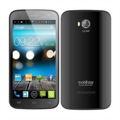 Mobiistar BEAN 452T 8 GB trắng