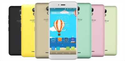 Mobiistar LAI Yuna 1 Hồng 8 GB