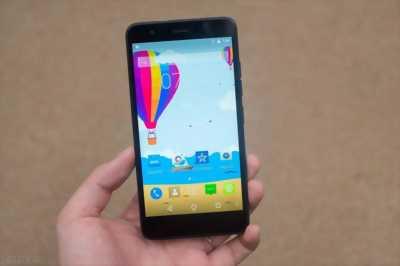 Mobiistar LAI Zumbo S 16 GB đen quận 1