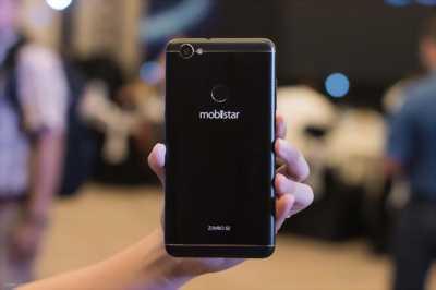Mobiistar zumbo s2 black ram 3GB Rom 32GB