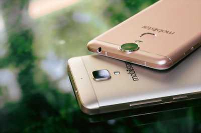 Mobiistar Zumbo Series Vàng 16 GB