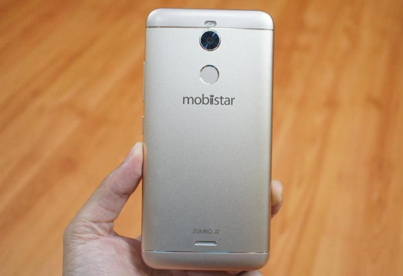 Cần bán Điện thoại Mobistar JumBo J2 mua ở TGDĐ