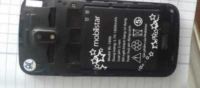 Bán máy Mobiistar Touch Bean 452c
