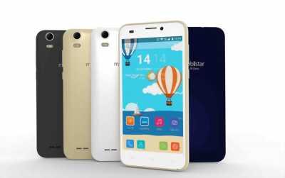 4 cái xác điện thoại mobiistar giá bèo