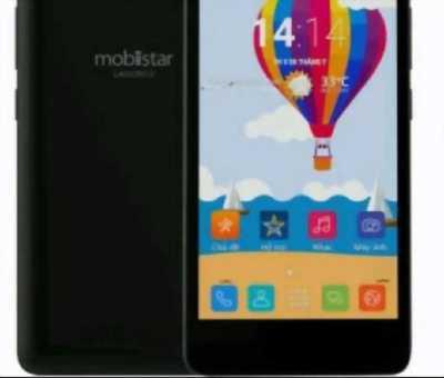 Điện thoại Mobiistar Lai zoro2 Đen