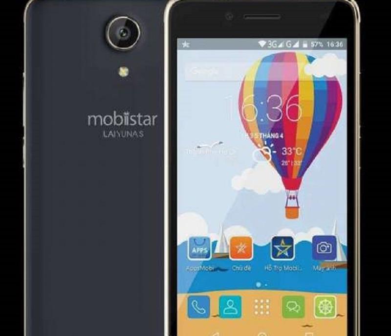 Điện thoại Mobiistar yuna s