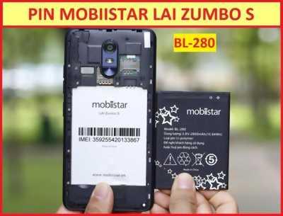 Mobiistar Lai Z full zin