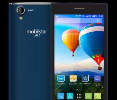 Điện thoại Mobiistar lai Z 95%