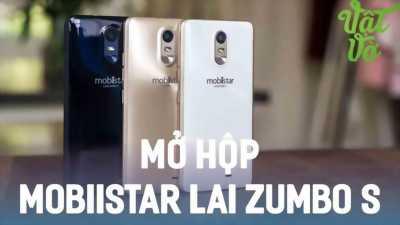 Mobiistar Lai ZumboS, 3gb ram