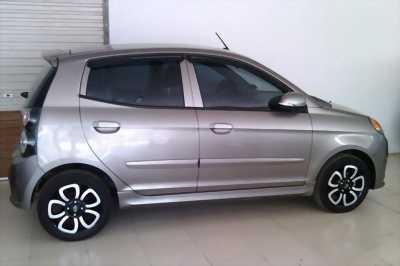 Ôtô kia moming EX 2009