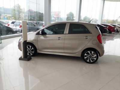 Cần bán xe Kia Morning 2017 đời mới, chất lượng tốt vượt trội