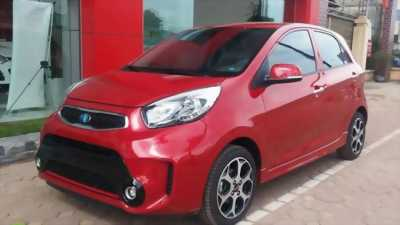 Kia Morning 1.0 ĐỎ