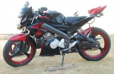 Yamaha FZ S 150 màu đỏ chính chủ máy chât