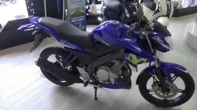 Cần bán xe Yamaha FZ150i 2016 độ kiểng