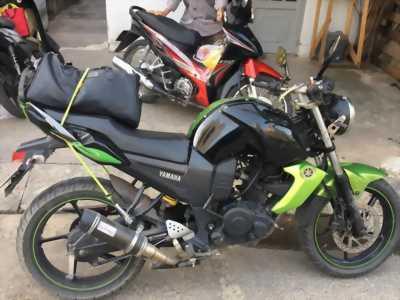 Yamaha FZ 150i màu xanh đen chính chủ