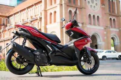 NVX màu đỏ chính chủ giữ gìn chất lượng cao