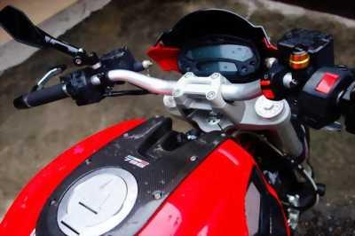 Ducati 796 2014 ABS HQCN biển Sài Gòn