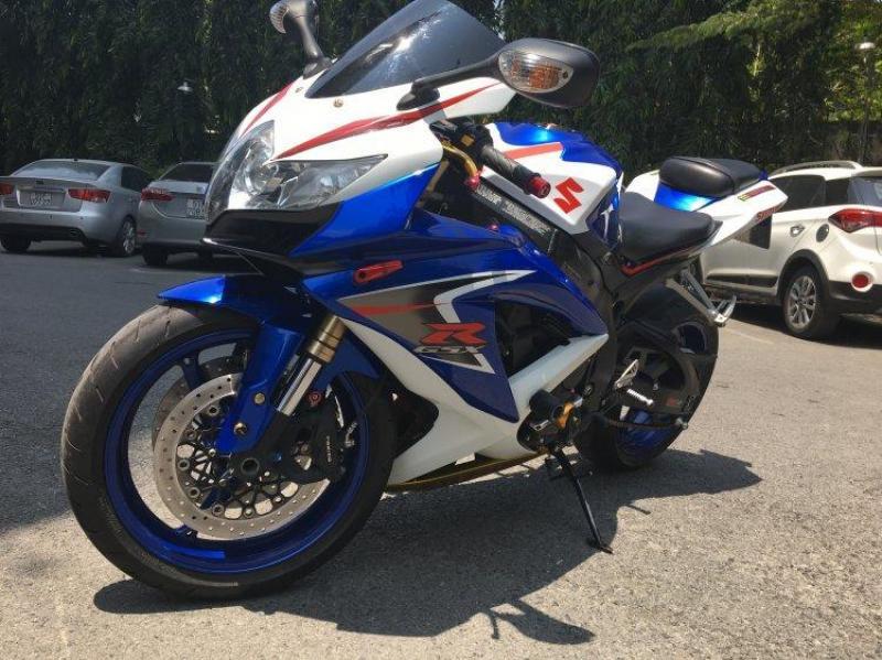 Mua bán xe Yamaha Motor tại cơ sở chú Gióng