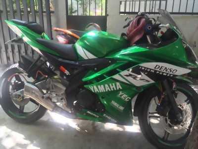 Yamaha R15 full power với dàn đồ chơi