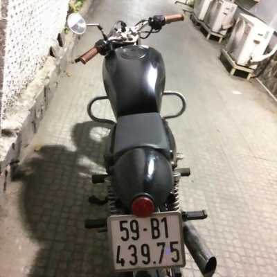 Moto bonus chính chủ 125cc mới lột keo