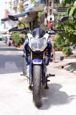 Bán Yamaha FZ 150i xanh GP