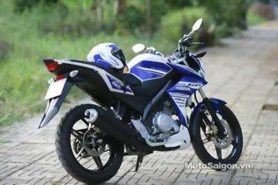 Cần bán FZ150i 2015 new 95% odo 12k km
