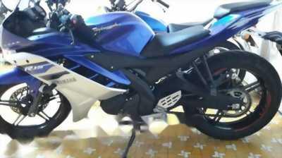 Bán xe máy R15