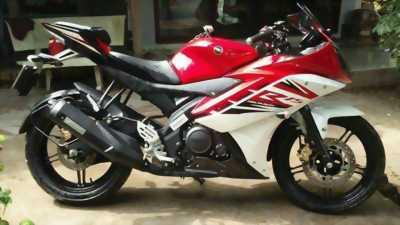 Bán xe Yamaha R15 odo 500km còn mới giá rẻ