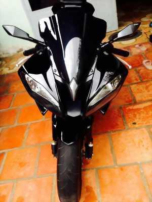 Yamaha R6 date 2011