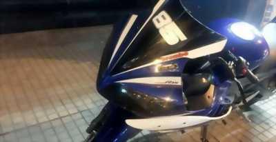 Bán xe Yamaha R15 xanh GP