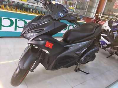 Yamaha NVX 2017 bản giới hạn màu đen nhám tại Thanh Hóa