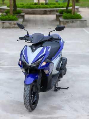 Bán xe Nouvo NVX 2017 bản giới hạn 155cc tại Thanh Hóa.