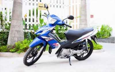 Suzuki Axelo 125cc côn tay 2013 bs tỉnh 81-133.97