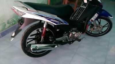 Suzuki Axelo 2016 ít đi