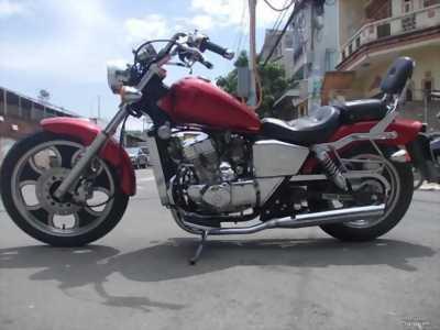 Moto Rebel USA 150c bstp 9 chủ mới 95% mới 5000km