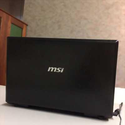 💥 MSI GE62 i7 : cấu hình ngon,màn hình IPS cực đẹp