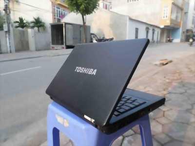 Toshiba C640 Intel Core i3 2 GB 250 GB máy mới 97%