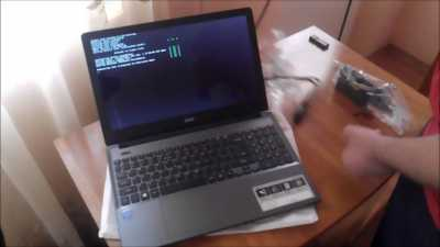 Laptop Acer core i3, ram 4G , HDD 500Gb