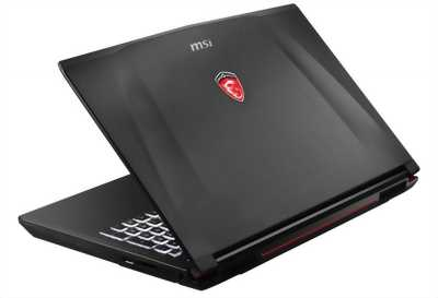 laptop gaming MSI GL62 7RD