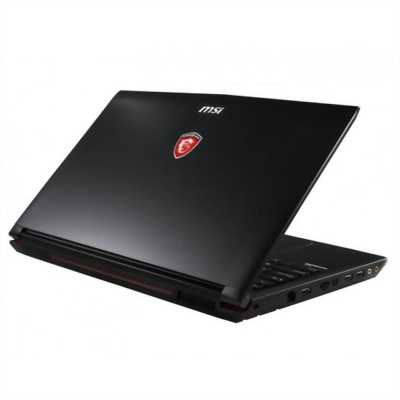 Laptop MSI GP62MVR 7RFX 893XVN
