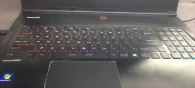 Laptop chơi game mỏng nhẹ cấu hình mạnh MSi GS60 i7