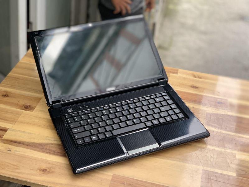 Laptop MSI 1415, i3 M330 2G 320G Đẹp zin 100% Giá rẻ