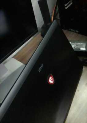 MSI GS70 2QE i7 4700-RAM 8G-HDD 1T-GTX 870M