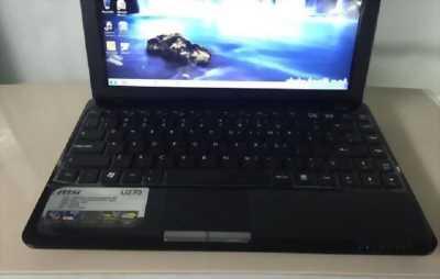 Laptop MSI như mới, 11.6 inch