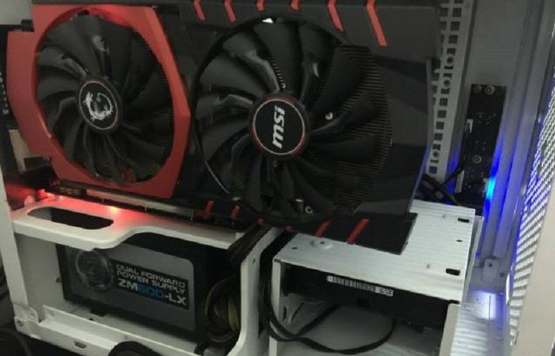 Gtx 950 msi gaming bảo hành đến tháng 12/2018