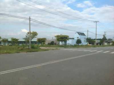 Nền đất liền kề KCN Tam Phước, ngã 3 Thái Lan. Chỉ 2.5tr/m2