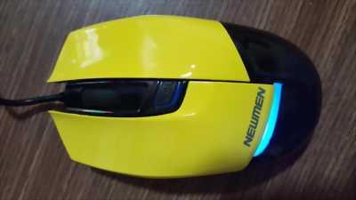 Chuột quang có dây Newmen G10