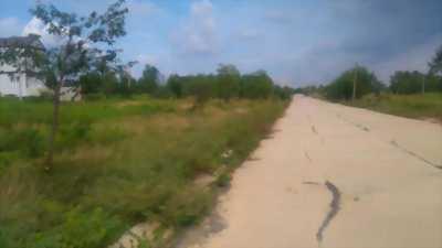 Ngân hàng hổ trợ 70% đất nền bình dương giá chỉ 2triệu/m2