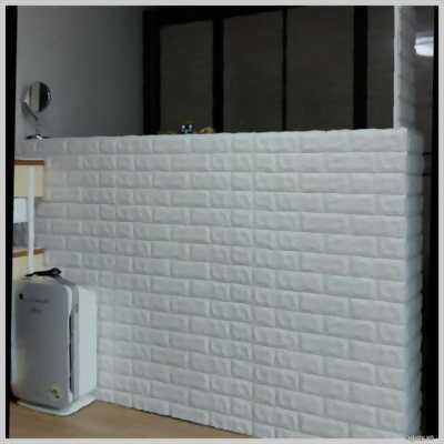Phân phối xốp giả đá dán tường chống ồn hiệu quả